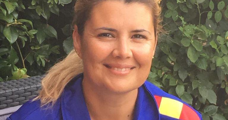 Photo of La benaventana Elena Justo convocada por la RFESS como entrenadora del equipo nacional