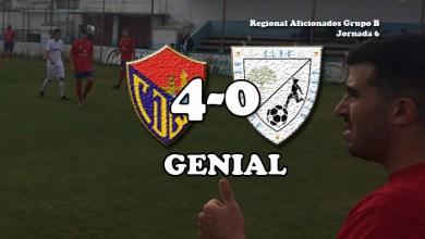 Photo of Otro gran Benavente siembra la grada de goles y buen juego ante el Ribert