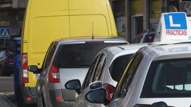 Photo of Las autoescuelas podrán abrir a partir del lunes con un tercio del aforo