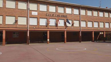 Photo of Educación invierte 38.000 euros en reformas en dos centros de Benavente
