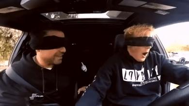 Photo of Nuevo quebradero de cabeza para la DGT: «el Bird Box Challenge»conducir con los ojos vendados