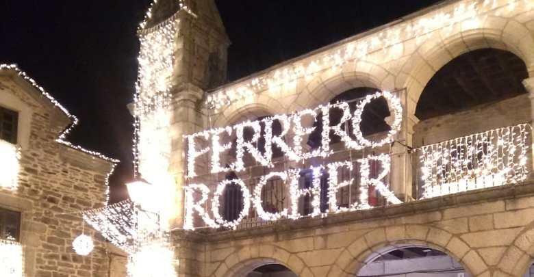 Photo of La iluminación navideña de Puebla de Sanabria se inaugura el 30 de noviembre