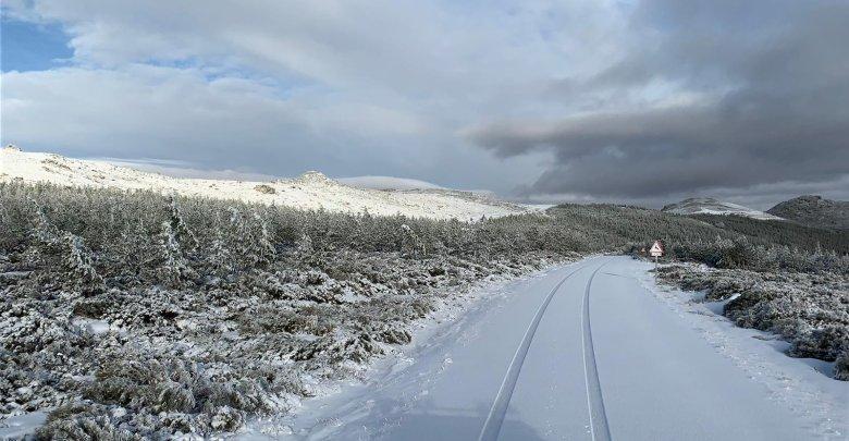 Photo of Sanabria entrará en alerta naranja por nevadas con acumulaciones de hasta 20 centímetros