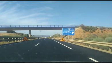 Photo of Fomento reabre al tráfico un nuevo tramo en la A-66 entre León y Benavente