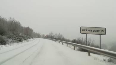 Photo of La DGT recomienda evitar circular por las carreteras del tercio norte durante hoy y mañana