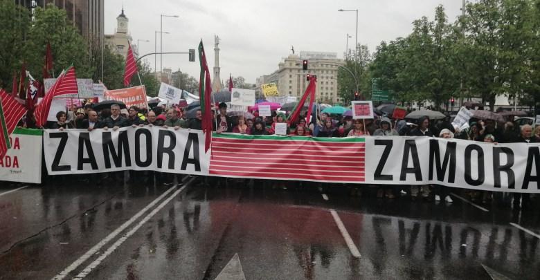 Photo of Zamora10 valora muy positivamete la masiva participación en la manifestación de la «España Vaciada»