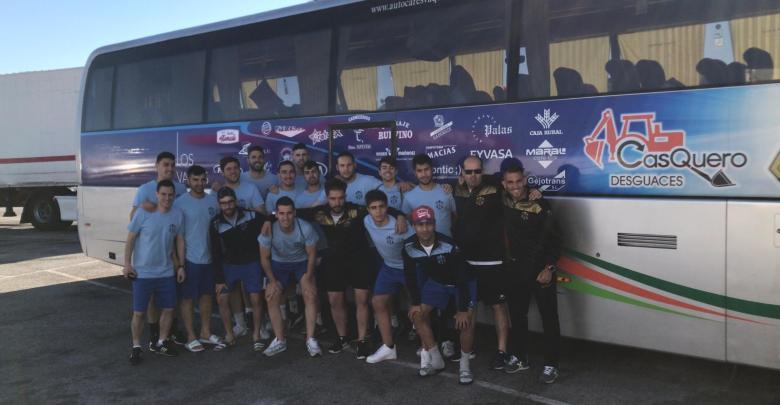 Photo of El Atlético Benavente Fútbol Sala cada vez más cerca de pisar Ceuta