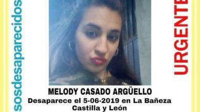 Photo of Buscan a una joven de 14 años desaparecida la semana pasada en La Bañeza