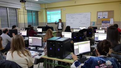 Photo of Los primeros Técnicos Superiores en Transporte y Logística del León Felipe ya están contratados