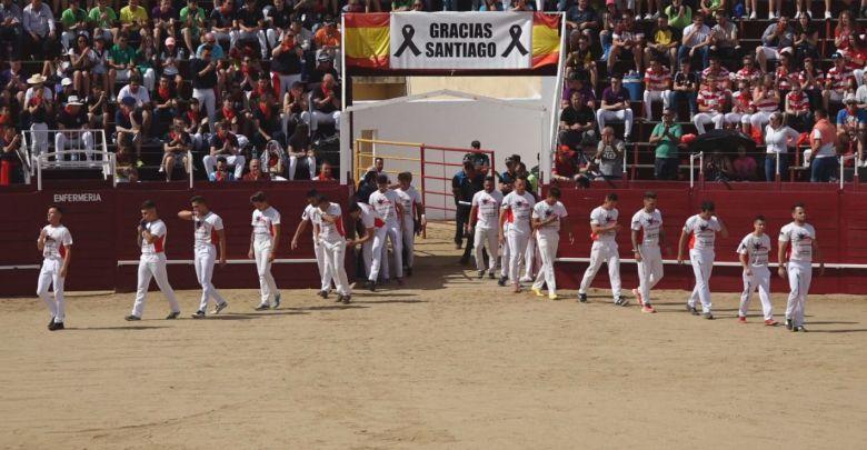 Photo of Concurso de Cortes en Benavente paso a paso (Galería fotográfica)