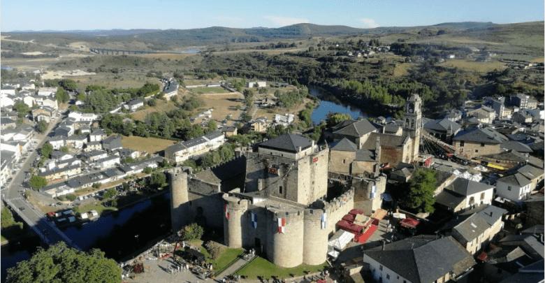 Photo of El Castillo de Puebla de Sanabria volverá a abrir sus puertas en junio