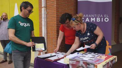 Photo of El PSOE asume como propias dos propuestas programativas de PODEMOS-EQUO Benavente