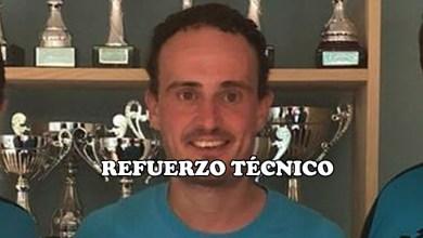 Photo of Manu Cossió podría llegar al At. Benavente para reforzar el staff técnico