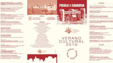 Photo of Programa Verano Cultural 2019 en Puebla de Sanabria