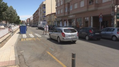 Photo of Ruegan devolver una bandolera robada de un camión en El Ferial