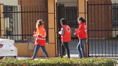 Photo of Formación Básica de Cruz Roja en Benavente para los futuros voluntarios