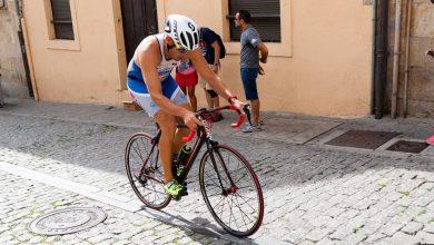 Photo of Alberto Arias se hace con una plata en el Campeonato JEAPRENOR militar de triatlón