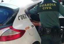 Photo of La Guardia Civil detiene a dos personas como supuestas autoras de un delito tráfico de drogas
