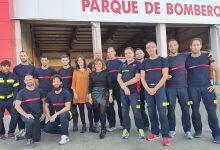 Photo of Los Bomberos de Benavente reciben un curso de «Intervención en Crisis y Primeros auxilios psicológicos»