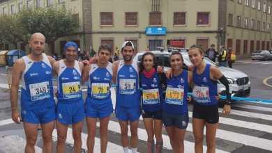 Photo of Fin de semana pasado por agua y triunfos para los atletas del Club Benavente Atletismo