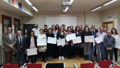 Photo of Inauguración del curso académico de la Escuela Internacional de Industrias Lácteas