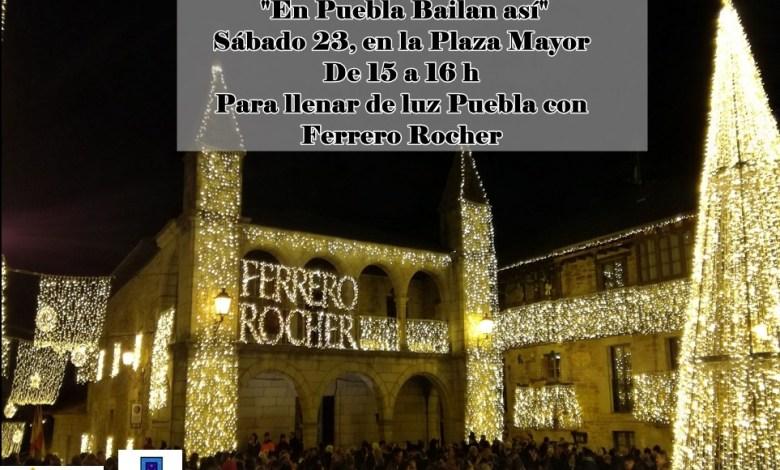 Photo of Puebla de Sanabria organiza un flashmob para conseguir apoyos para las campanadas