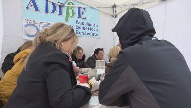 Photo of Detectados tres posibles casos de diabetes en las 192 glucemias realizadas en Benavente