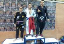 Photo of El Peposo Fight Team sube dos veces al pódium en el León Extrem Fight