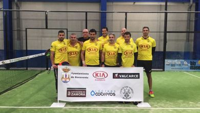 Photo of El Club de Pádel Malgrat afronta partidos de ascenso y descenso