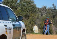 Photo of La Guardia Civil auxilia a un peregrino polaco que realizaba el Camino de Santiago