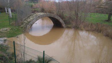 Photo of Peligro de inundaciones en las zonas bajas y de confluencia de ríos de Benavente