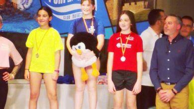 Photo of Doce medallas para el Benavente Natación en el Open de Ponferrada