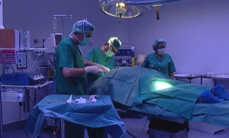 Photo of La pandemia de COVID-19 modifica también las listas de espera sanitarias en Castilla y León