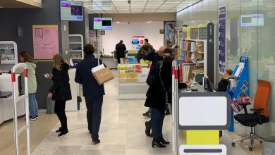 Photo of Las oficinas de CORREOS de Zamora superan las 340.000 visitas
