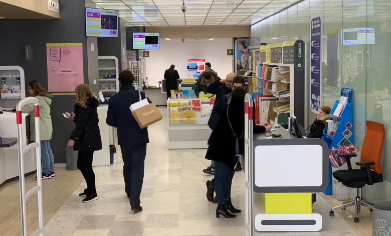 Photo of Las oficinas de CORREOS de Zamora superan las 340.000 visitas