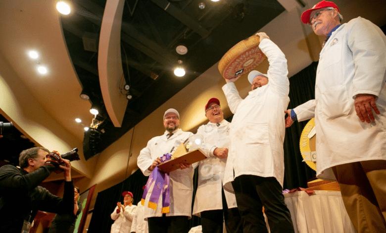 Photo of Dos nuevos premios para la Quesería Ilbesa de Benavente en los World Cheese Contest