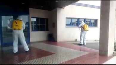 Photo of Solicitan auxiliares de enfermería para la Residencia Los Valles de Benavente