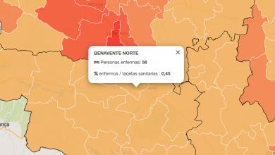 Photo of Las Zonas Básicas de Salud de Benavente de las más afectadas con 114 casos por coronavirus