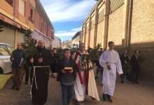 Photo of El Valle de Vidriales celebrará la Bendición del Domingo de Ramos desde sus ventanas