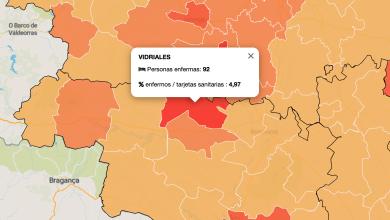 Photo of La Zona Básica de Salud de Vidriales muy afectada por el coronavirus con 92 enfermos