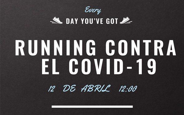 Photo of Carrera Running contra el COVID-19 para donar los beneficios a la Sanidad Pública