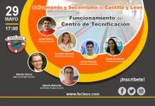 Photo of Carolina y Javier formarán parte del seminario deportivo online organizado por FECLESS