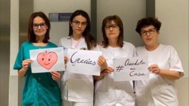 Photo of El Día Internacional de la Enfermería hoy mas reconocido que nunca