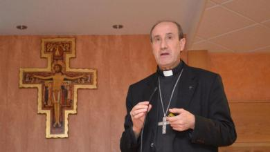 Photo of El Papa nombra a Mons. Jesús Fernández obispo de Astorga