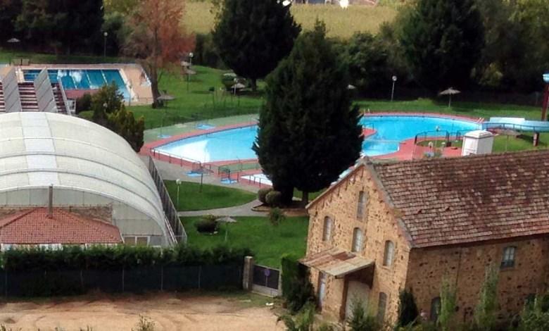 Photo of La piscina municipal cierra sus puertas desde este domingo
