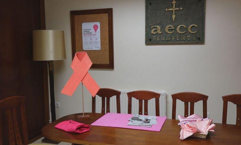 Photo of La sede de la AECC de Benavente abre sus instalaciones el 15 de junio