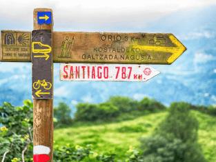 Photo of La diócesis de Zamora ofrece un formato digital para realizar el Camino de Santiago del 5 al 11 de julio