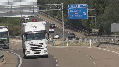 Photo of Los camioneros anuncian paros el 27 y 28 de julio para reclamar ayudas ante la crisis