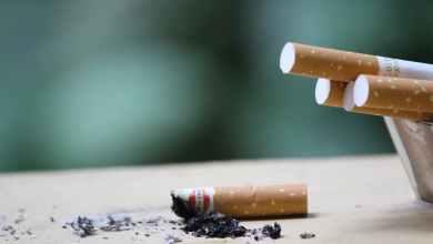 Photo of Sanidad recomienda evitar el consumo de tabaco en los espacios de hostelería mientras dure la pandemia