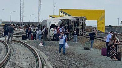 Photo of Al menos un fallecido al descarrilar un tren Alvia en Zamora